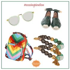 #ecosinspiration with our #namaste emerald aghate