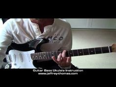 Placing the Natural Notes on the Guitar in Standard Notation.  Detailed explanation of the Musical Alpahbet, Whole Steps and 1/2 Steps, Tuning Notes, C Major Scale/Chord, A Natural Minor Scale/Chord.  A great way to start understanding how to read Standard Notation for the Guitar!  Notation for this lesson at:   http://www.jeffrey-thomas.com  More lessons and webcam instruction details:  http://www.jeffrey-thomas.com