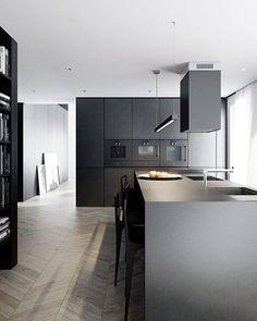 "84 mentions J'aime, 2 commentaires - Adriatic Design (@adriaticdesign) sur Instagram : ""#kitchen #inspiration #decor #design #house #melbourne #interiordesign #melbournebuilder…"""