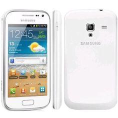 Samsung Galaxy Ace 2 i8160 White Factory Unlocked 4GB 5MP Droid --- http://www.amazon.com/Samsung-Galaxy-i8160-Factory-Unlocked/dp/B008BK69V0/ref=sr_1_12/?tag=itallaboutblo-20