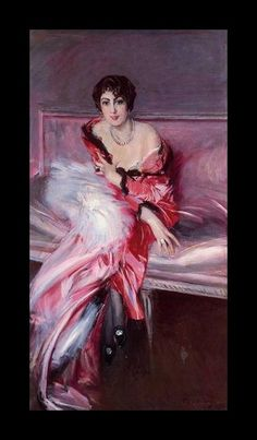by Giovanni Boldini http://www.artexpertswebsite.com/pages/artists/boldini.php