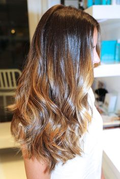 love this #ombre #hair