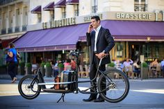 Douze-cycles by cargobikes-factory.fr