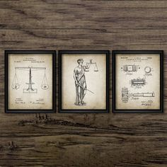 """""""Attorney Lady Justice Law Patent Posters and Prints Scales Of Justice Lawyer Gift Art Canvas Painting Lawyer Office Wall Decor"""" Canvas Art Prints, Canvas Wall Art, Types Of Art Styles, Lady Justice, Lawyer Gifts, Nordic Art, Office Wall Decor, Office Art, Affordable Wall Art"""