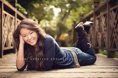 Seniors | Amber Anderson Photography