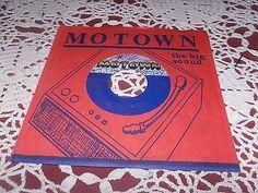 MARY WELLS: My Guy / Oh Litlte Boy MOTOWN Soul 45 ORIG VG++