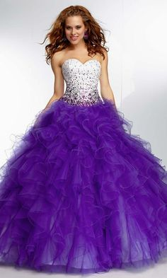 Gorgeous prom dress <3