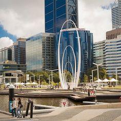 Elizabeth Quay, Perth, Western Australia #2