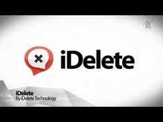 Best apps video reviews: iDelete