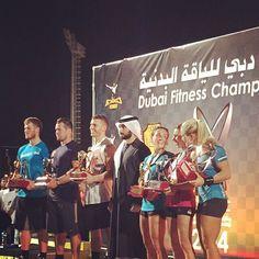 Dubai Fitness Champ. 9/27/14 saeed.almansoori