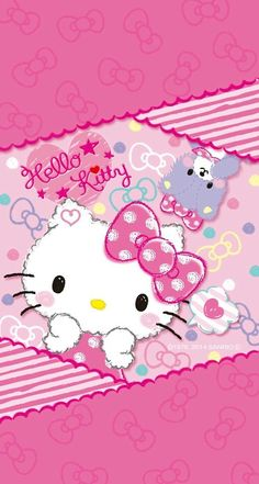 Hello Kitty Wallie
