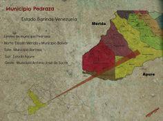 el Municipio Pedraza - estado Barinas
