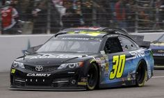 Swan Racing is reevaluating its ability to compete in NASCAR.