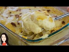alfredo potato bake