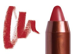 NEW Mineral Fusion Lip Tints, Smolder-Cherry Red 9.99