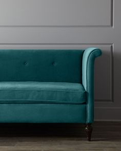 "Haute House  ""Austin"" Sofa in September Collection from Horchow on shop.CatalogSpree.com, my personal digital mall."