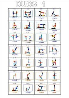 yoga teacher certification Children are exposed to a lot of stress factors nowadays. There is homework that they do daily… the competition with other children… TV a Acro Yoga Poses, Partner Yoga Poses, Basic Yoga Poses, Yin Yoga, Physical Education Lessons, Childrens Yoga, Acrobatic Gymnastics, Yoga Lessons, Yoga For Kids