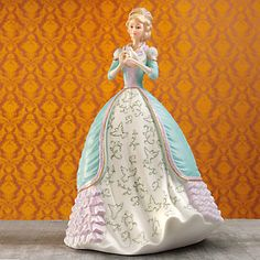 Princess of the Woods Figurine by Lenox