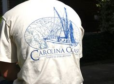 Carolina Coast  Coastal Collection  Shop Online | The Southern Shirt Company