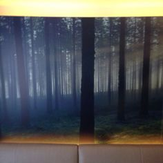 Wall at Hotel Helka's kitchen in Helsinki. Helsinki, Finland, Curtains, Spaces, Friends, Wall, Kitchen, Home Decor, Amigos