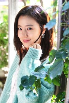 Moon Chae Won, Millenial Fashion, Korean Actresses, Best Actress, Korean Beauty, Beautiful Actresses, Autumn Winter Fashion, Interview, Glamour