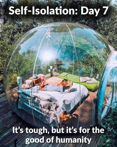Would you try sleeping in a bubble? Attrap' Reves, Allauch, France 🇫🇷 Photo by ❇️ Good Vibes Shot ❇️ How To Transform Yourself: Into A Constant Goal-Setter And Positive Habit Maker In Order. Sleepover Room, Fun Sleepover Ideas, Places To Travel, Places To Visit, Travel Destinations, Bubble Tent, Bubble House, Dream Dates, Summer Bucket