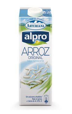 Asturiana Rice Milk