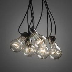 LED Batterie Blätter Zweige 75 cm Lichterkette 16 warme LED 4 Sorten