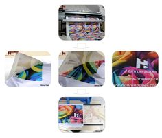 Sublimation Transfer Paper, Sticky Sublimation Paper 100GSM
