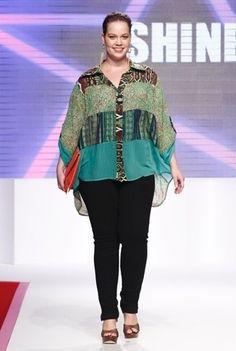 Gordinhos também podem estar na moda; veja opções de peças plus size - Moda - UOL Mulher