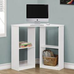 1000 Ideas About Corner Computer Desks On Pinterest