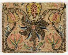 Pocketbook, 18th century