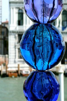 Sapphire Birthday September- Venice