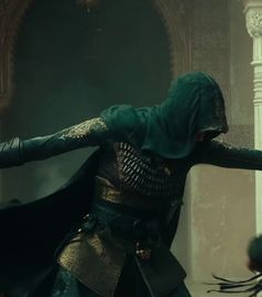 Ariane Labed : Assassin's Creed - Justin Kurzel 2016