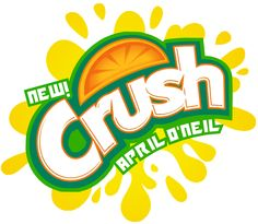As TMNT Week continues here on The Holidaze, we discuss our final Teenage Mutant Ninja Turtle in the Crush soda collection - Raphael! Juice Branding, Corporate Branding, Logo Branding, Brand Identity, Lettering Design, Branding Design, Joy Logo, Letras Abcd, Food Brand Logos