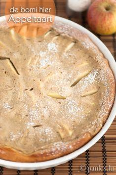 foodblog: paules ki(t)chen » Blog Archiv » • Omas Apfelkuchen mit Guss