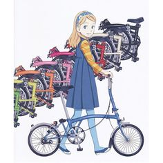 COMIC ZIN 通信販売/商品詳細 THE SWINGING BROMPTON+THE SWINGING BROMPTON Commentary