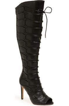 Vince Camuto 'Kesta' Strappy Knee High Boot (Women) available ..Had2b@100%...MOat #Nordstrom
