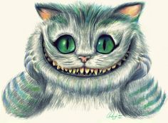 Cat Pencil Drawings | 30 Beautiful Cat Drawings - Best Color Pencil Drawings and Paintings Just Because it's a cat