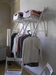 Ikea Chair Hanger