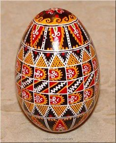 Pysanka-Real-Ukrainian-Goose-Easter-Egg-Good-Quality-Pysanky