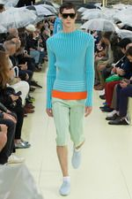 Kenzo Spring 2015 Menswear Collection on Style.com: Complete Collection