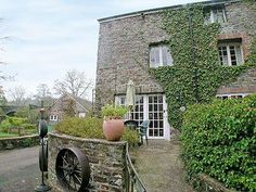 Orford Mill - Mere Brook in Great Torrington  English-Country-Cottages