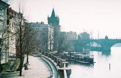 2nd stop of InterRail: Prague, Czech Republic.
