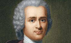 n French philosopher and writer born in Switzerland; believed that the natural goodness of man was warped by society; ideas influenced the French Revolution Synonyms: Jean-Jacques Rousseau Example of: philosopher. a specialist in philosophy. Enlightenment Philosophers, Camille Desmoulins, Mystery Meaning, Social Contract, Social Order, Famous Novels, Civil Society, Book Writer, Writers Write