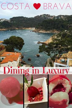 Use this luxury food travel guide to plan out your dining experience in Costa Brava.