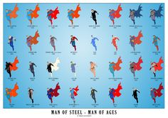 Man Of Steel - Man Of Ages by *BongzBerry on deviantART