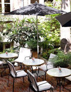 Caffé da Rosa, 44 Rue du four, 75006 Paris