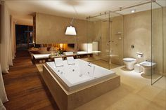 Banheiro Integrado ao Quarto! Veja modelos e dicas!