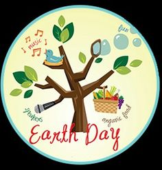 Its earth day;)